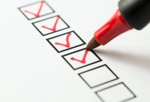 Checklist-AdobeStock_190479583