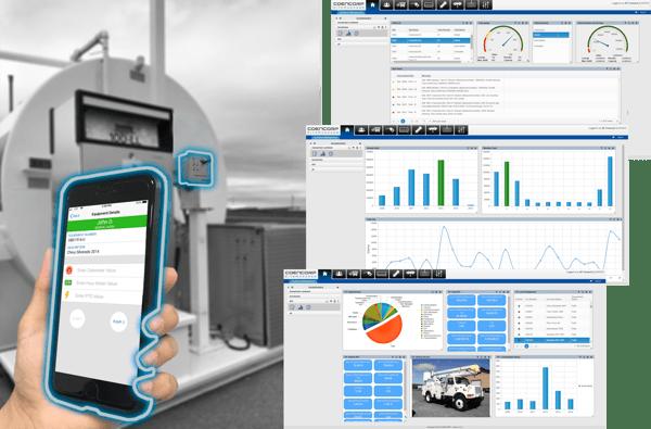 Fuel Management Application