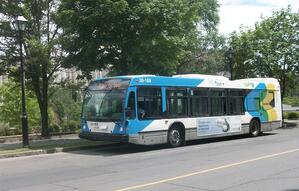 Picture of STM Mass Transit Bus Services by SM2 - Fleet Fuel & Maintenance Solutions from Coencorp